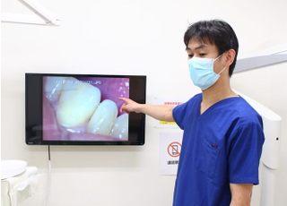安達歯科クリニック_治療の事前説明2