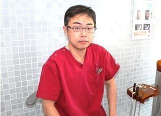 ことぶき歯科クリニック_西田 寿