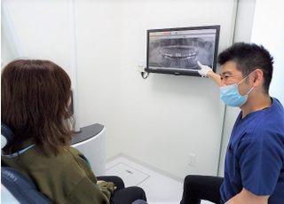 こうの歯科_患者さまお一人おひとりに寄り添った診療のために