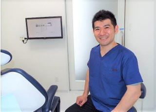 こうの歯科 河野 琢磨 医師 歯科医師 男性