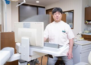 あきひろ歯科医院 茂呂 明宏 院長 歯科医師 男性