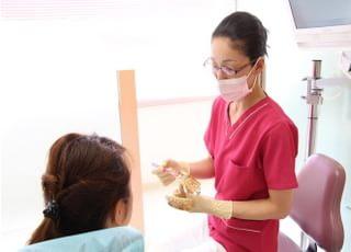 きむら歯科_治療の事前説明3
