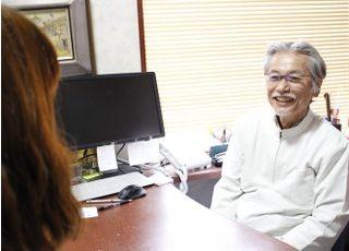 北川歯科クリニック_患者さまの長きにわたる健康をお守りするために