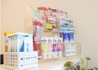 おの歯科クリニック_おの歯科クリニックでは予防歯科に力を入れています