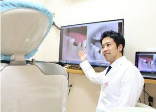 ハートフルにわの歯科医院_治療方針1