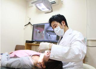 ハートフルにわの歯科医院_虫歯2