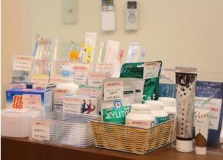 ハートフルにわの歯科医院_小児歯科3