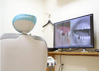 ハートフルにわの歯科医院_インプラント4