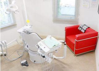医療法人社団 山本歯科医院_イチオシの院内設備1
