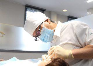 なかの歯科医院_治療方針1