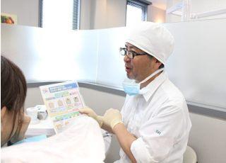 なかの歯科医院_治療の事前説明2