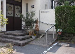 北島歯科医院_子連れ配慮3