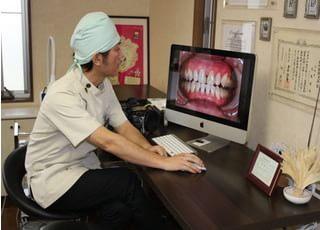 北島歯科医院_治療の事前説明1