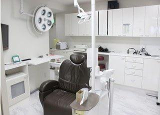 おいかわ歯科クリニック_一般的な歯科診療(虫歯、入れ歯、歯周病治療)・小児歯科について
