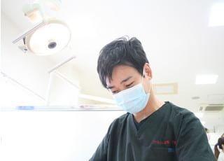 ファミリー歯科クリニック_誰でも通いやすいクリニックを目指して