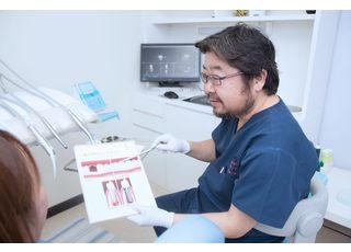 インプラント・再生医療 HD.CLINIC 八幡木歯科医院_特徴4