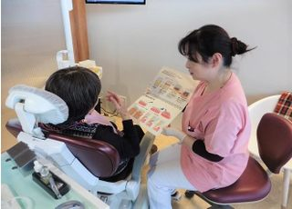 やまだ歯科クリニック_歯周病2