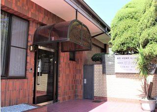 掛川駅より車で8分、当院の外観です。
