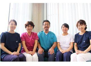 小野田歯科医院_治療の事前説明2