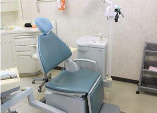小野田歯科医院_痛みへの配慮1