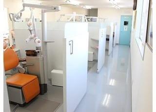 こちらが診療室です。