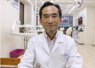 月島矯正歯科 今村 一信 院長 歯科医師 男性