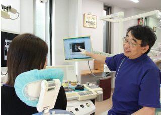 いずみ歯科矯正歯科医院_治療の事前説明1