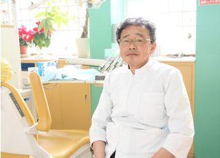 つちや歯科医院_土屋 弘史