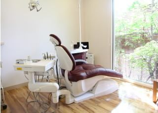 河端歯科Nori-Dental office_患者さまにリラックスと心地よさをご提供する歯科医院であるために