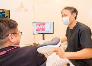 しらかみ歯科クリニック_歯周病3