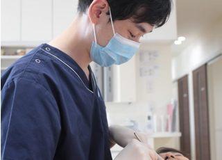 降矢歯科クリニック歯科・矯正_歯周病1