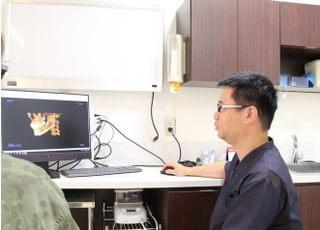 浦田歯科クリニック美容診療1