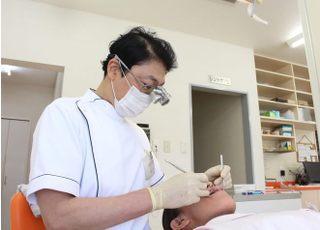 ひかわ歯科医院_先生の専門性・人柄4