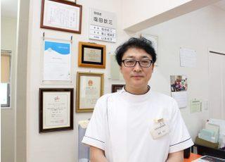 ひかわ歯科医院_塩田 欽三