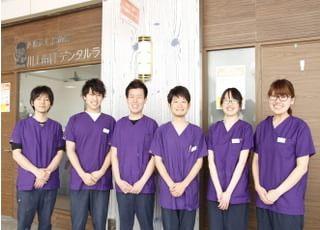 川上歯科パンジョ診療所被せ物・詰め物4