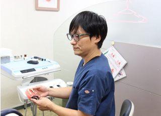 なのはな歯科_治療の事前説明3
