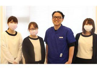 しょうじ歯科医院_先生の専門性・人柄2