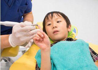 びばなん子ども歯科_小児歯科2