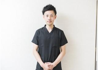 名古屋ステーション歯科・矯正歯科_伊藤 竜也