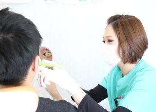 なかもずデンタルプレシャス予防歯科2