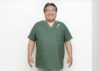 小林歯科医院 小林 克徳 院長 歯科医師 男性