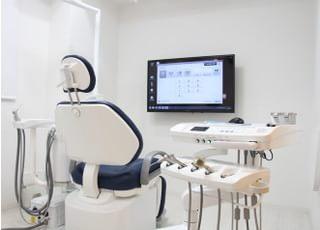 内野歯科医院_イチオシの院内設備1