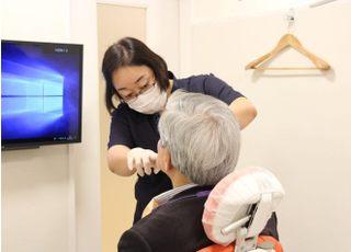 大島中央歯科クリニック 木谷 園実 院長 歯科医師 女性