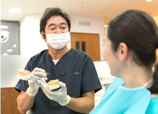 若松歯科医院_治療方針1
