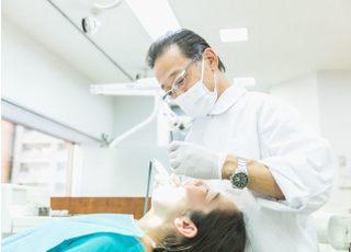 若松歯科医院_歯周病3