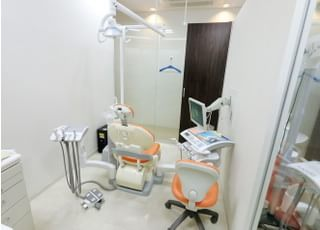 石渡歯科クリニック_イチオシの院内設備1