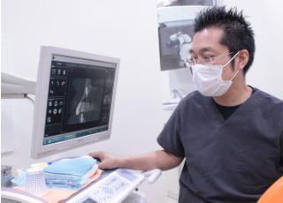 石渡歯科クリニック_治療の事前説明3