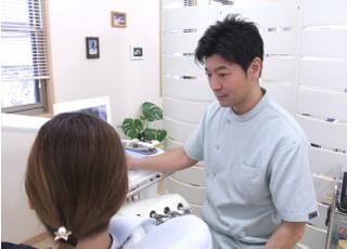 たきだい歯科医院_しっかりとした治療計画とコミュニケーション