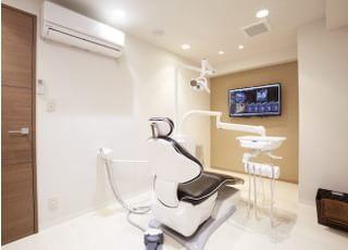 Sara歯科クリニック 野方 医院設備
