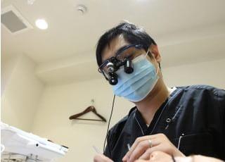 Sara歯科クリニック 野方 歯周病